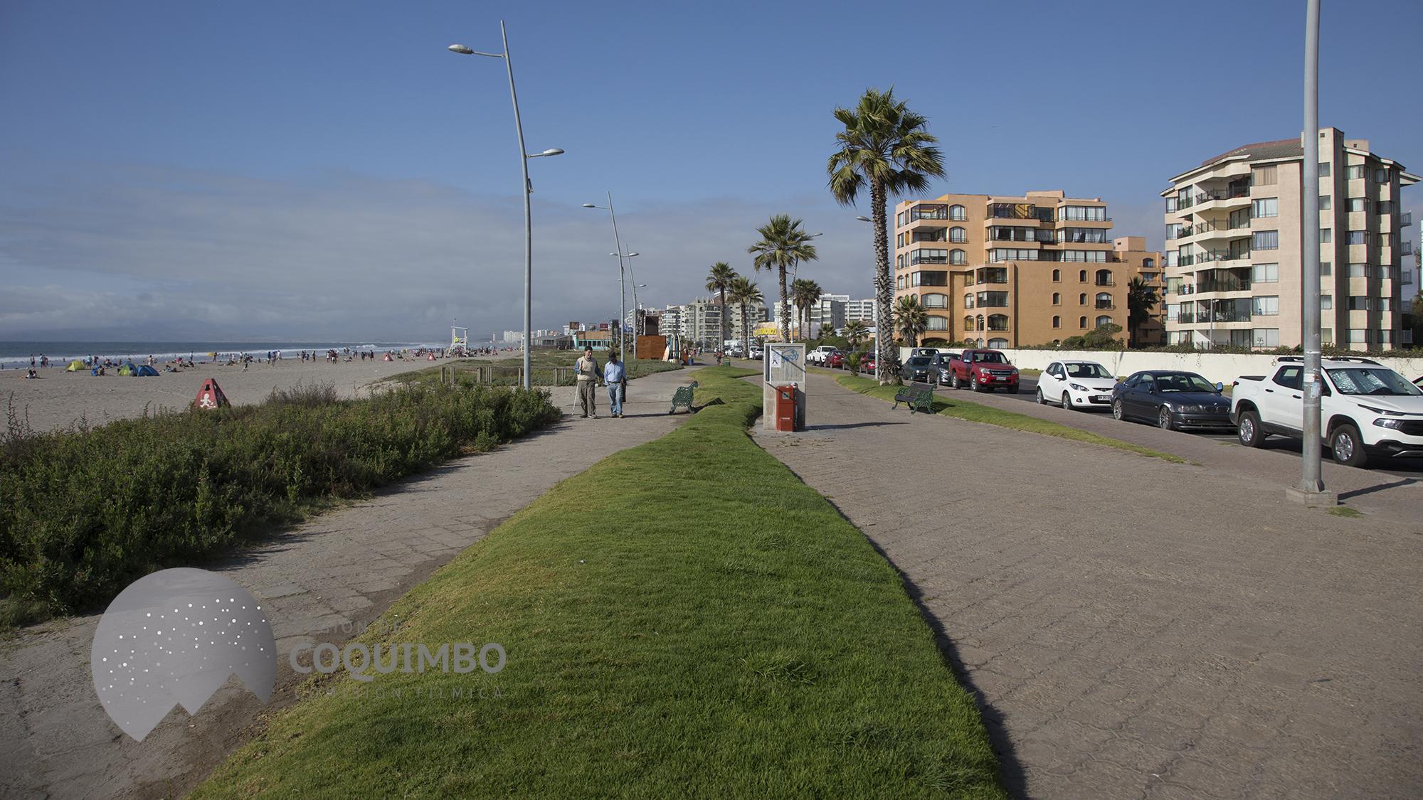 Avenida del Mar