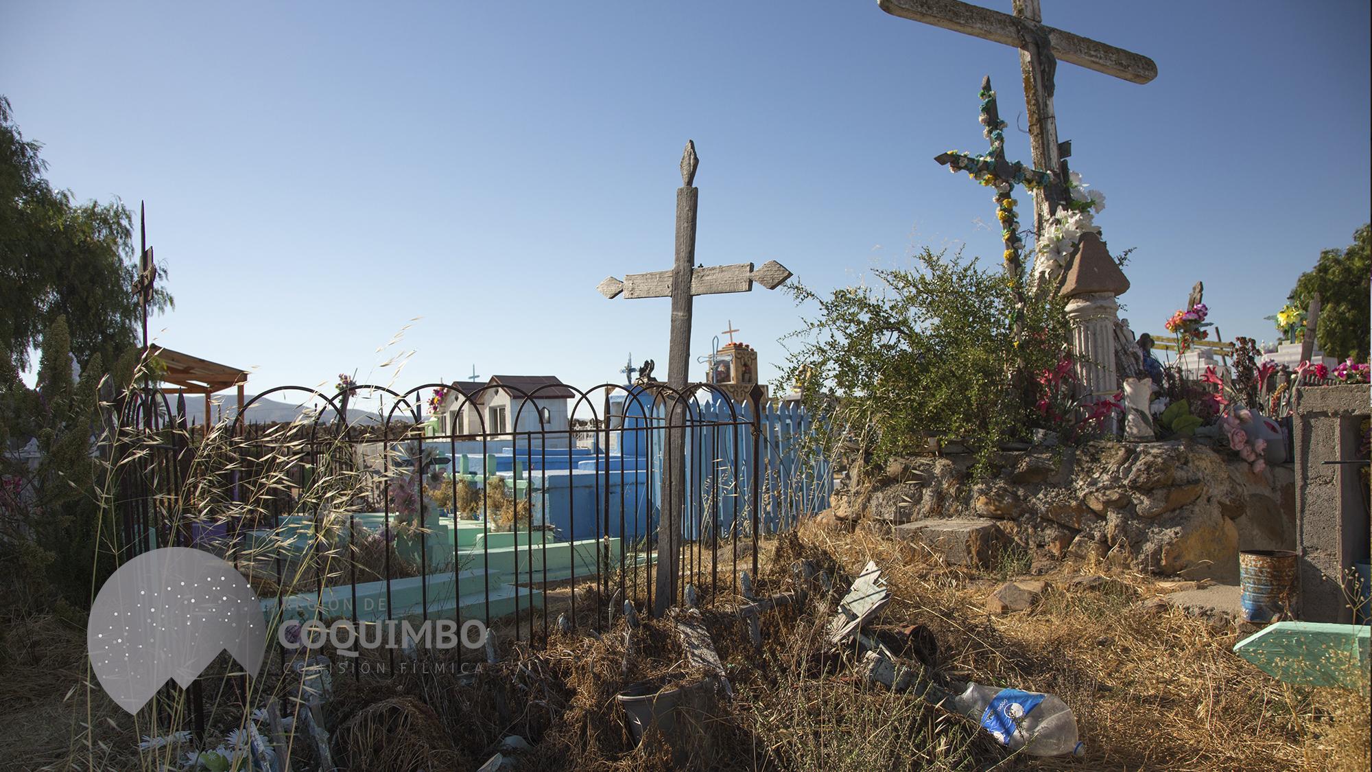 Cementerio Pachingo