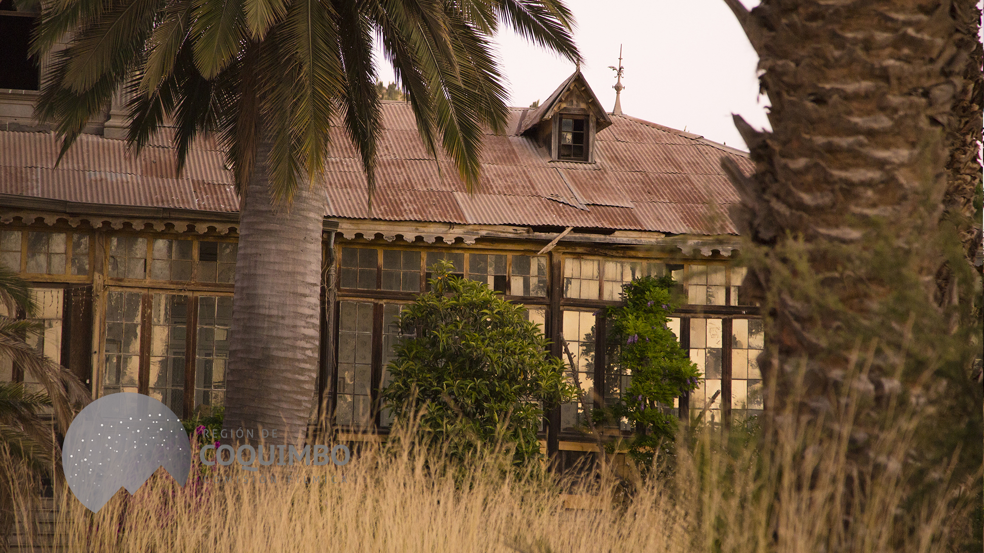 Hacienda Chuchiñi