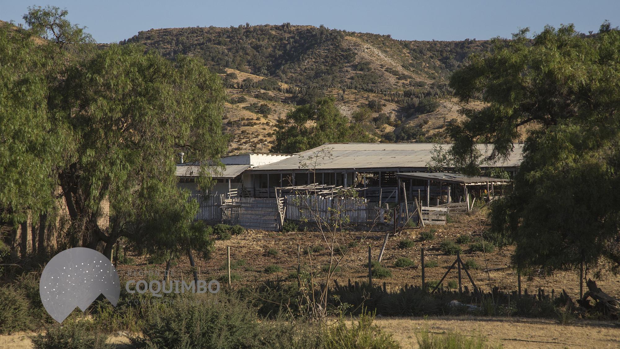 Hacienda Pachingo