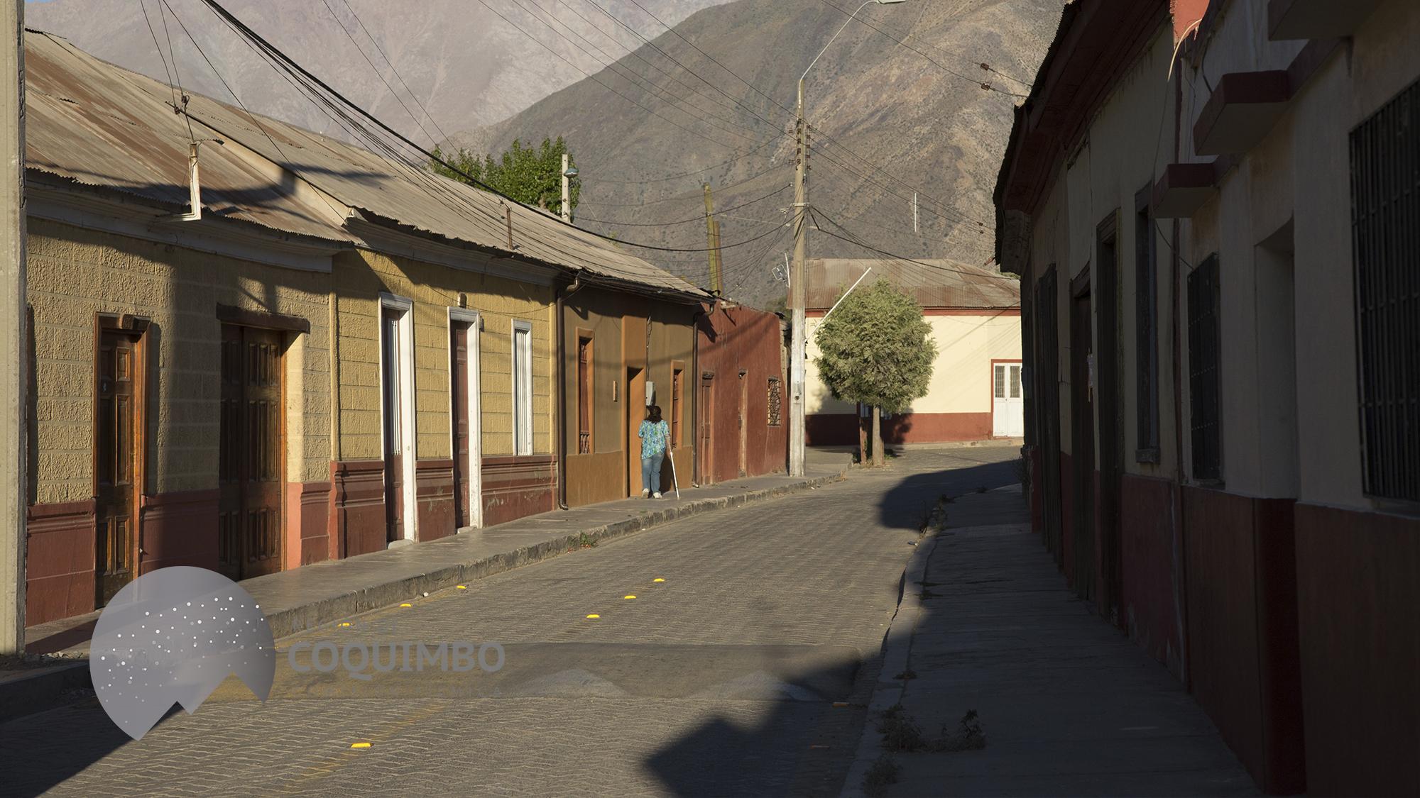 Pueblo Diaguitas