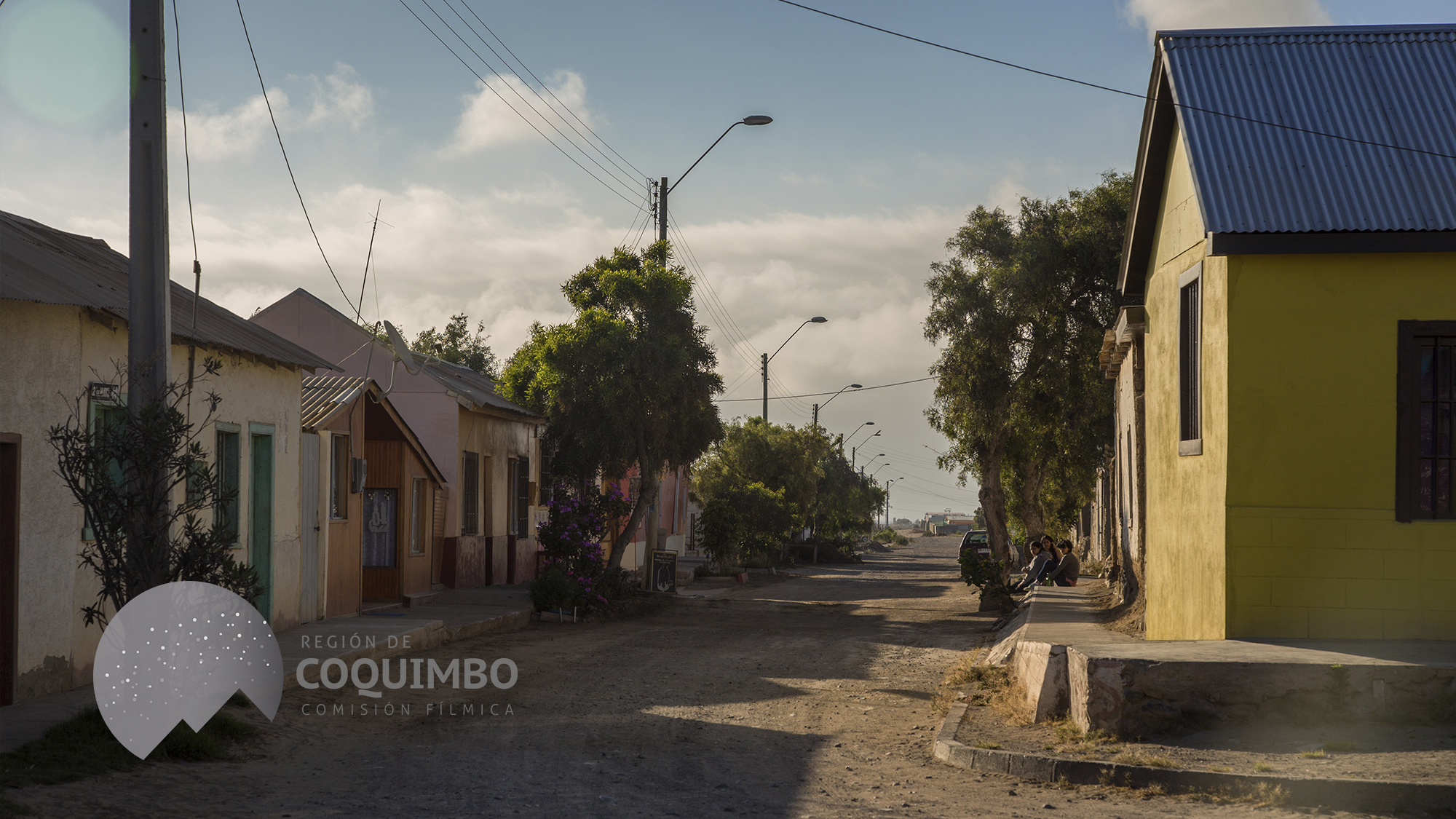 Pueblo Los Choros