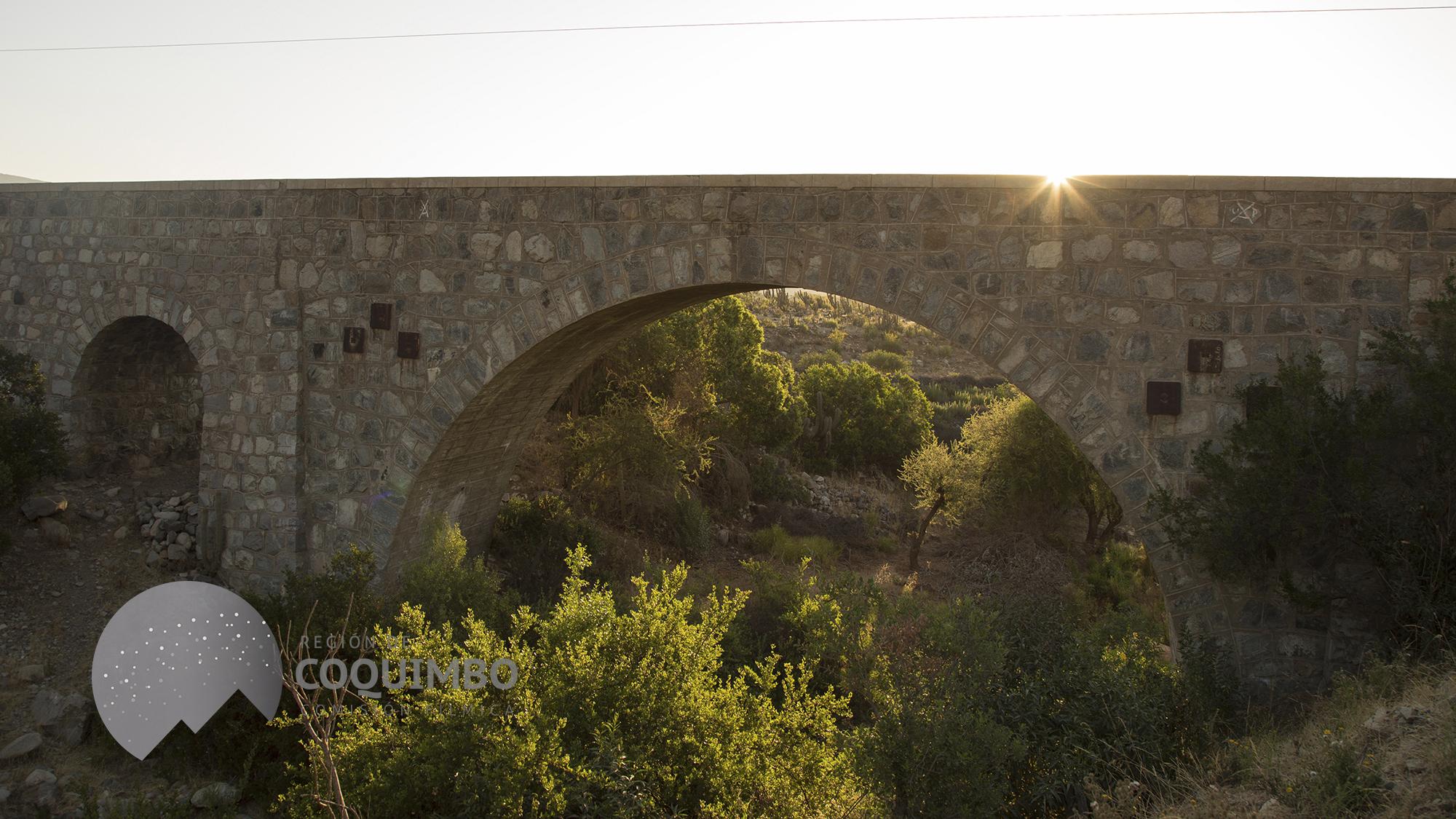 Puente Calmahuida