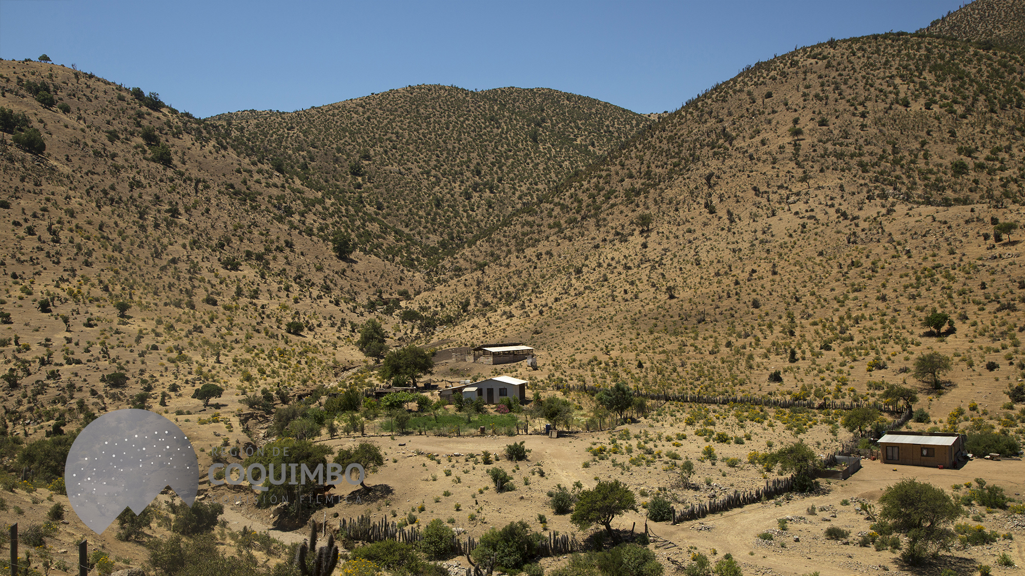 Reserva Nacional Las Chinchillas
