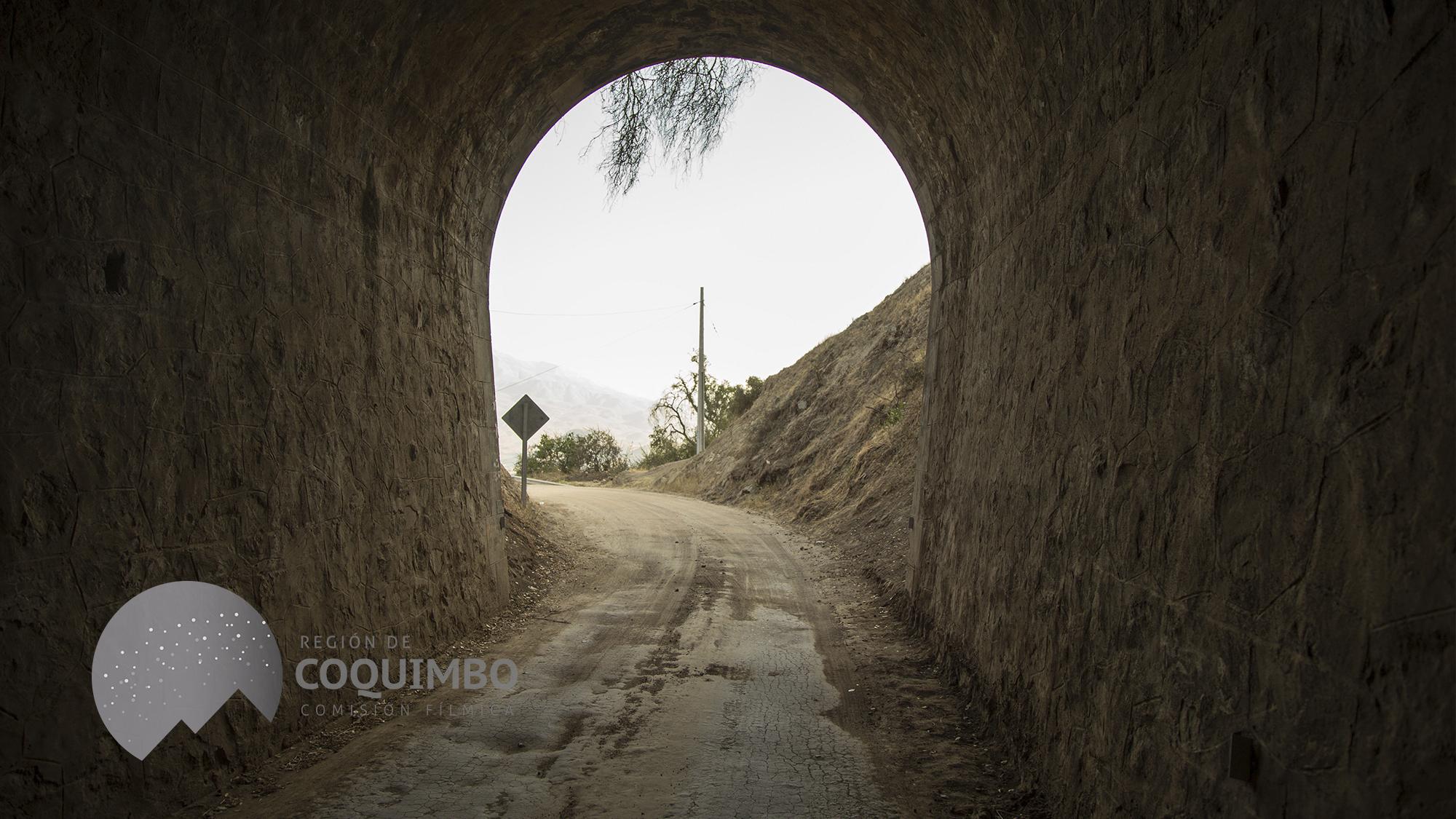 Tunel Recto